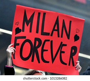 Ac Milan Images, Stock Photos & Vectors | Shutterstock