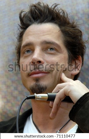 Image result for photos of chris cornell shutterstock