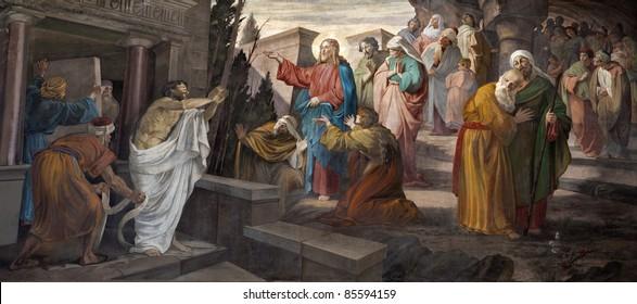 Imágenes, fotos de stock y vectores sobre Jesus Miracles | Shutterstock