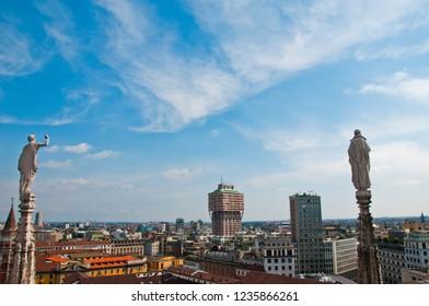 Milan Torre Velasca
