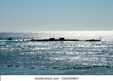 Mildura Shipwreck - Exmouth - Australia