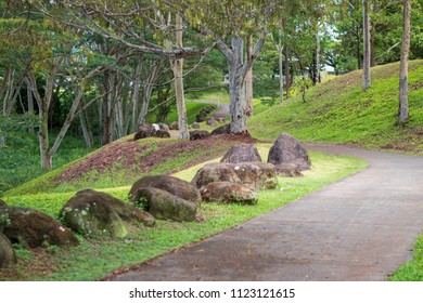 Mililani Ravine Park