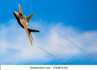 Military Air Power Air Show