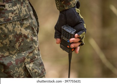 Army Radio Images, Stock Photos & Vectors | Shutterstock