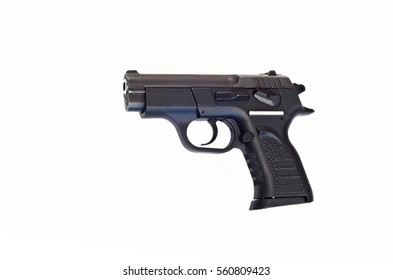 military and sporting pistols