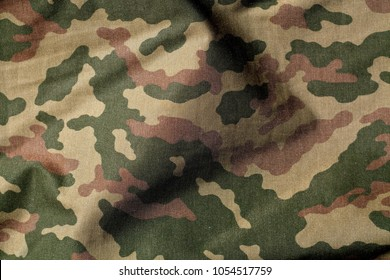 Camouflage Fabric Texture Images Stock Photos Vectors