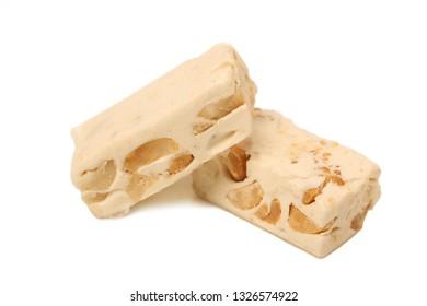 Milk peanut sugar