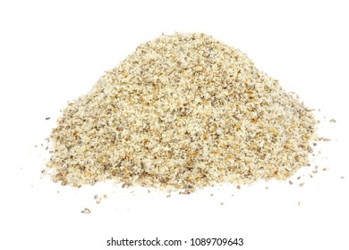 Milk Thistle Seeds Powder (Silybum marianum) - herb