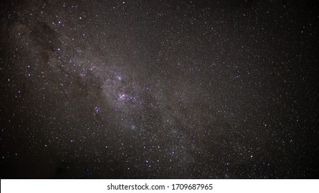 Milky way photography night photo