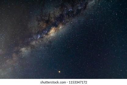 Milky Way - Taken Umina Point, Umina Beach on the Central Coast of NSW, Australia