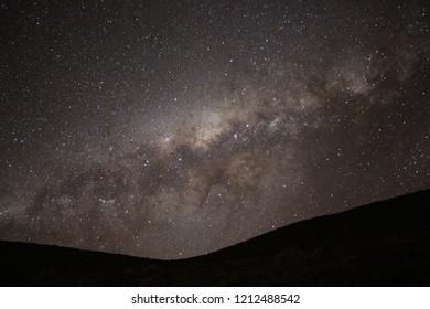 Milky Way in Uyuni/San Pedro de Atacama