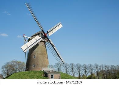 Mill of Bronkhorst
