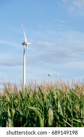 mill and wind energy in germany