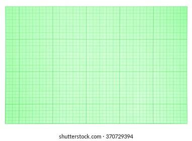 sheet green graph paper green grid stock photo edit now 314955416