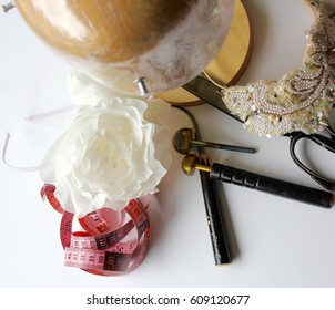Millinery and Hat Making Tools