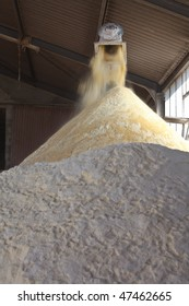 Feed Mill Images, Stock Photos & Vectors | Shutterstock