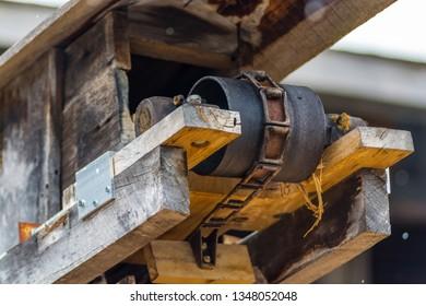Millwork Logging Saw