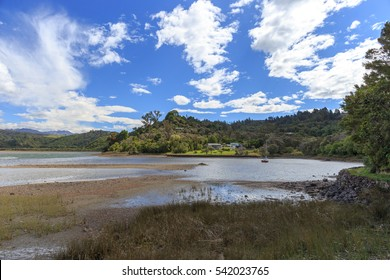 Milnthorpe Bay