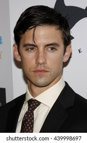 Milo Ventimiglia at the Whaleman Foundation benefit held at the Beso, Hollywood, USA on August 10, 2008.