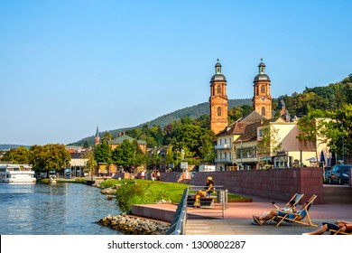 Miltenberg Main, Germany
