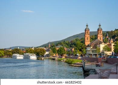 Miltenberg, Sankt Jakobus Church