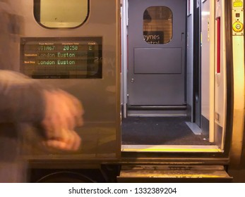 Virgin Train Images, Stock Photos & Vectors | Shutterstock