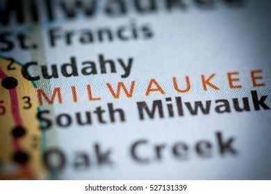 Milwaukee. Wisconsin. USA