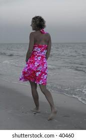 Mimi in Florida