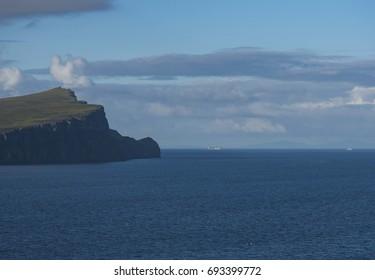 Minch, Scotland