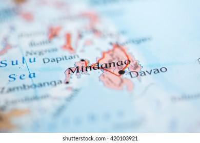 Mindanao. Philippines
