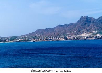 Mindelo - Sao Vicente - Cape Verde Island