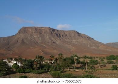 Mindelo - Sao Vicente - Cape verde