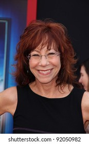 "Mindy Sterling at the ""Mars Needs Moms"" World Premiere, El Capitan, Hollywood, CA. 03-06-11"