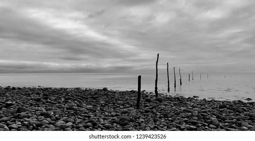Minehead Coastal Defence