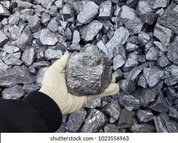 Mineral Aluminum And Aluminum scraps