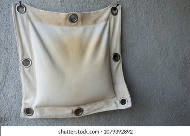 Mini Canvas Sandbag for daily punch traning