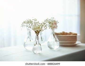 198 : glass vases with flowers - startupinsights.org
