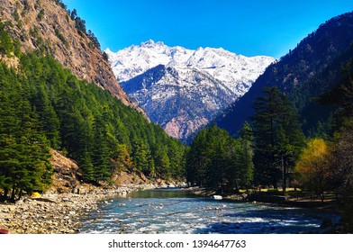 Mini Israel of India, Kasol,Himachal Pradesh