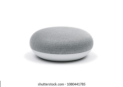 Mini Smart Speaker
