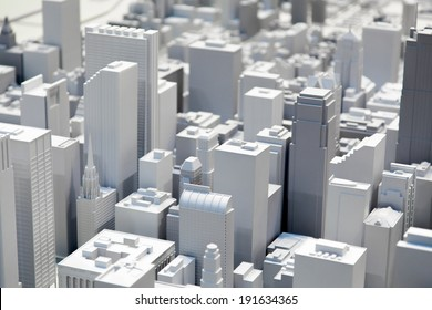 Miniature of Chicago city