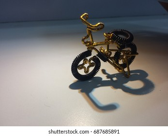 Miniature Cycle