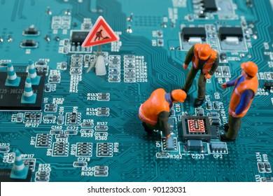 Computer Error Images, Stock Photos & Vectors | Shutterstock