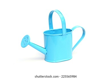 miniature watering can