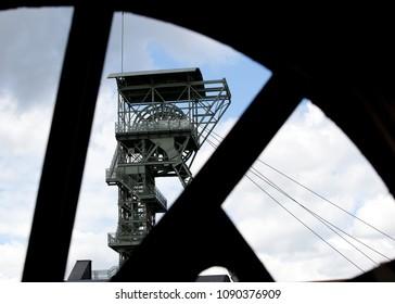 minig tower Dortmund
