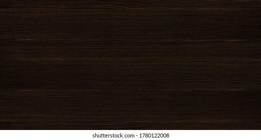 Minimal dark brown wood texture seamless high resolution