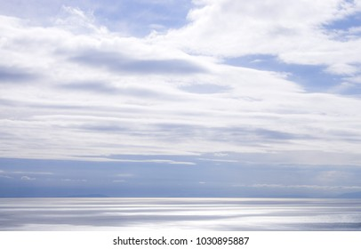 A minimal landscape