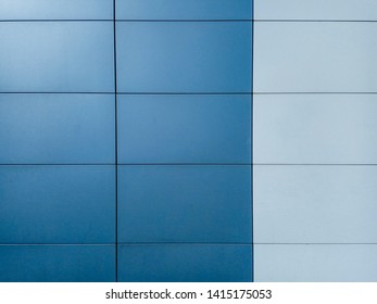 Minimalism style, metal smooth texture. Rectangles for phot and design