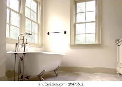 Clawfoot Tub Images, Stock Photos & Vectors | Shutterstock on bathrooms with moulding, bathrooms with windows, bathrooms with porcelain, bathrooms with towel warmers, bathrooms with toilets, bathrooms with copper, bathrooms with kitchen faucets, bathrooms with kitchen cabinets, bathrooms with beadboard, bathrooms with mirrors, bathrooms with wainscoting, bathrooms with wooden floors, bathrooms with angled ceilings, bathrooms with chrome faucets, bathrooms with jacuzzi, bathrooms with fireplaces, bathrooms with fiberglass showers, bathrooms with whirlpools, bathrooms with carrera marble, bathrooms with columns,