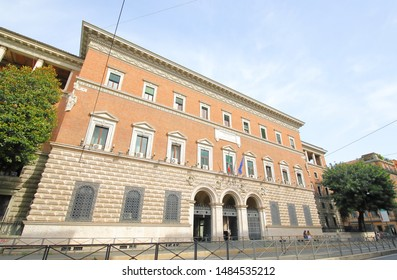 Ministry of Justice Rome Italy. Translation for Italian - Ministry of Justice.