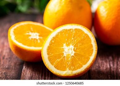 Minnan navel orange